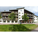 Pernilla Wiberg Hotel-sommar