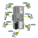 Styrsystem PLCnext kan programmeras i CodeSys