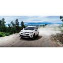 Toyota blir Official Car Partner till Partille Cup