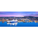 Boligmarkedet i Sandefjord 2017: Fortsatt stigende boligpriser