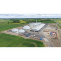 Nordjyllands største biogasanlæg åbner