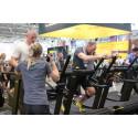 Träffa oss på fitnessfestivalen!