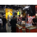 77 per cent booked for Nordbygg 2018 – a record interest for the Nordic construction market