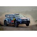 Volkswagen söker revansch i Rally Portugal