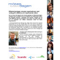 Möteskulturdagen i Malmö utrustar organisationer med verktyg för effektiva och inspirerande möten