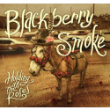 Blackberry Smoke släpper nytt album & turnerar i Sverige.