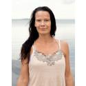 """Linda Adesh Kåreby- En av författarna i boken """"Tips från Coachen - led dig själv#2"""""""