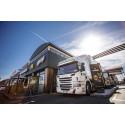 HAVI og Scania reducerer CO2-udledningen i McDonalds leverandørkæde