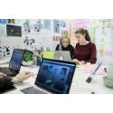 Studenter engagerar sig på Umeå Fashion Week