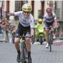 Silver-Emma kommer till Cykelmässan