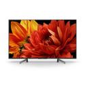 Sony amplia la sua gamma di televisori con tre nuove serie 4K HDR