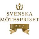 De har chans att vinna Svenska Mötespriset
