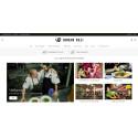 Urban Deli lanserar ny webbutik
