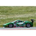 Scuderia Autoropa utmanar på klassiska Silverstone
