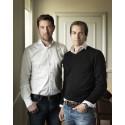 Fredrik Jonsson och Joachim Nordwall