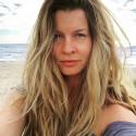 Pernilla Andersson på sommarturné