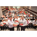 SMRT uplifts workers' competencies and reliability of rail network with progressive career scheme