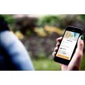 Ungdomsjobb-appen Yepstr öppnar i Hudiksvall