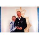 PCSO of Year - Lorraine Mumford