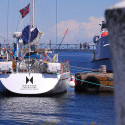 Seglande forskningsexpedition till Almedalen belyser miljöpåverkan från fritidsbåtar och sjöfart