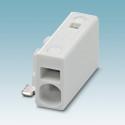 En-polig kretskortsplint för LED-applikationer