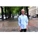 GU Ventures presenterar sin nye affärsutvecklare Emanuel Andersson!