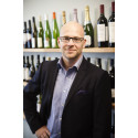 Staffan Liss, VD Domaine Wines Sweden AB