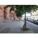 Så blir nya Vasagatan i Stockholm
