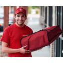 Premiär för Brobys färsta onlinepizzeria med hemkörning