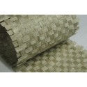 Composites Evolution – TeXtreme® flax/pp tape woven fabric