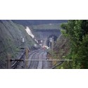 Disruption to London services to last over the weekend following Watford landslip