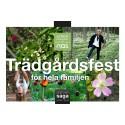 Nu öppnar det andra kapitlet i trädgårdarna på Astrid Lindgrens Näs: Välkommen till  utmarkernas trädgårdsrum