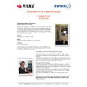 Se hur man skannar fakturor från Swinx till Visma på Integrationsmässan i Stockholm