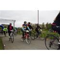Cykelfest i Gårdstensdalen lördag 7 maj