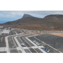 ST HELENA AIRPORT CERTIFIED