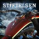 """Guld för Stiftelsens nya singel """"En annan värld""""."""