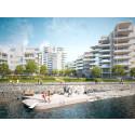 Peab K. Nordang bygger 65 leiligheter i Ålesund