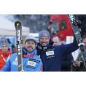 re:member fortsetter samarbeidet med Norges Skiforbund Alpint