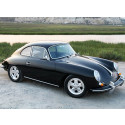 Porsche 356: The Beginning of a Legacy
