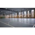 Invigning: Malmö får en ny sporthall – eller faktiskt två