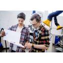 Forsøgsordning skal forsyne Trekantområdets  virksomheder med ingeniører