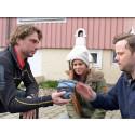 """Anders Öfvergård är """"världens jobbigaste kompis"""" i XL-BYGGs nya reklamfilmer"""