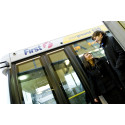 First Bus cuts main fares and invests in free onboard wi-fi