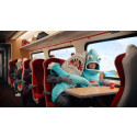 Virgin Trains' new advert continues quest for glory