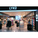 Lyko öppnar butik i Luleå