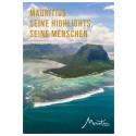 Broschüre: Mauritius - seine Highlights, seine Menschen