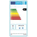 Energimärkning för dubbelriktat ventilationsaggregat