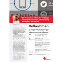 Inbjudan till presentation: World Disasters Report 2013