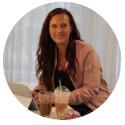 Susanne Asp, Business Manager