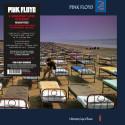 PINK FLOYD : Flere genudgivelser på vinyl !